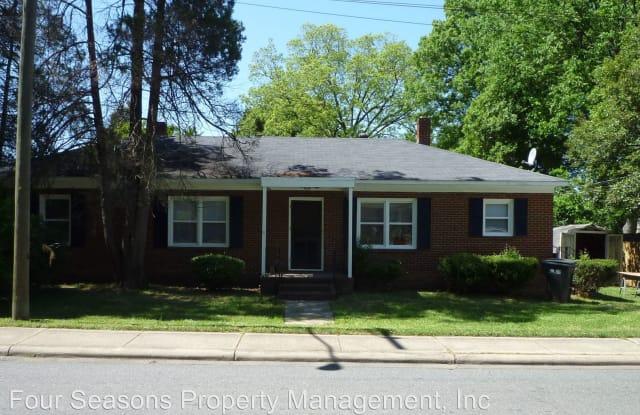 3101 Holt Street - 3101 Holt Street, Charlotte, NC 28205