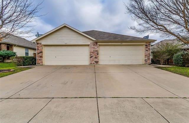 481 Brookbank Drive - 481 Brookbank Drive, Crowley, TX 76036