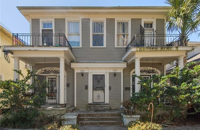 7910 SYCAMORE Street - 7910 Sycamore Street, New Orleans, LA 70118