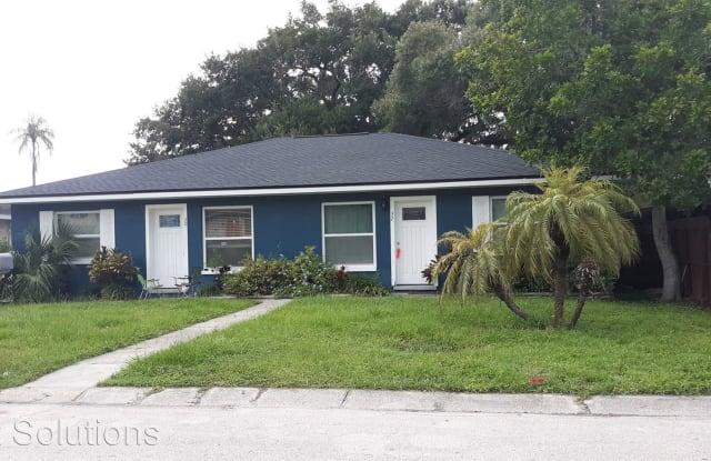 32 N Evergreen Ave Unit B - 32 North Evergreen Avenue, Clearwater, FL 33755