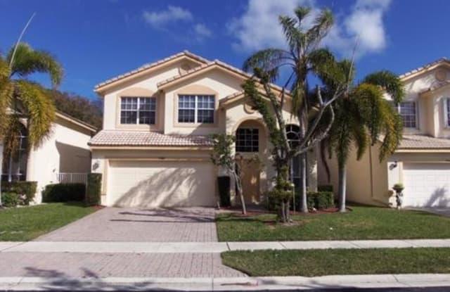 7769 Colony Lake Drive - 7769 Colony Lake Drive, Palm Beach County, FL 33436