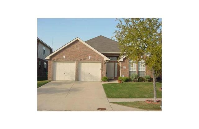 5432 Pebble Court - 5432 Pebble Ct, McKinney, TX 75072