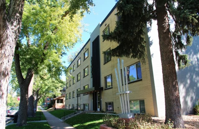 The Kent Apartments - 3400 E 17th Ave, Denver, CO 80206