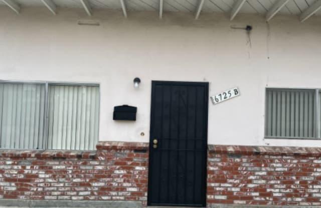 6727 Chanslor Ave, Bell CA B - 6727 Chanslor Ave, Bell, CA 90201