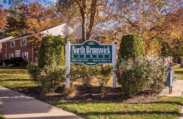 North Brunswick Gardens - 65D Pardun Rd, North Brunswick, NJ 08902