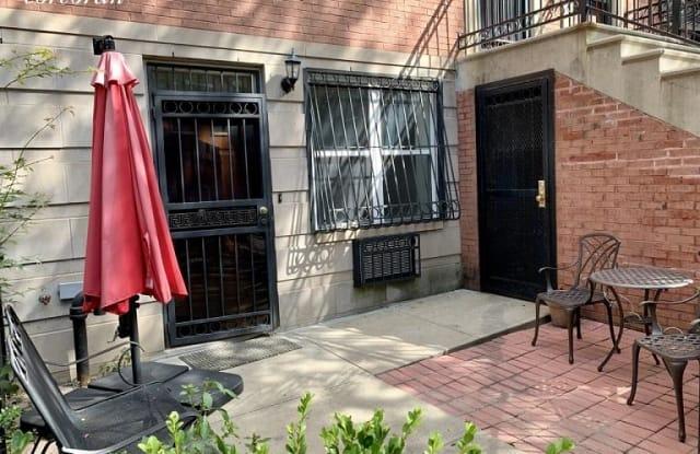 321 East 119Th Street - 321 East 119th Street, New York, NY 10035