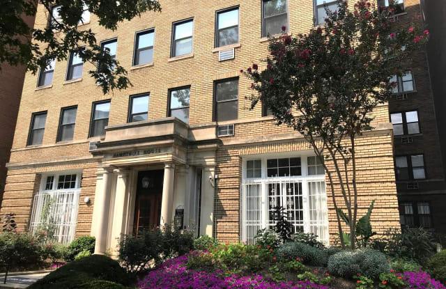 1316 NEW HAMPSHIRE AVENUE NW - 1316 New Hampshire Avenue Northwest, Washington, DC 20036