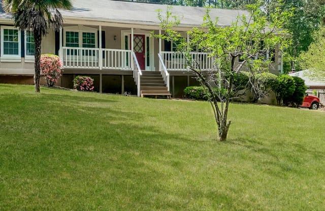 2206 Stags Leap - 2206 Stags Leap, Gwinnett County, GA 30024