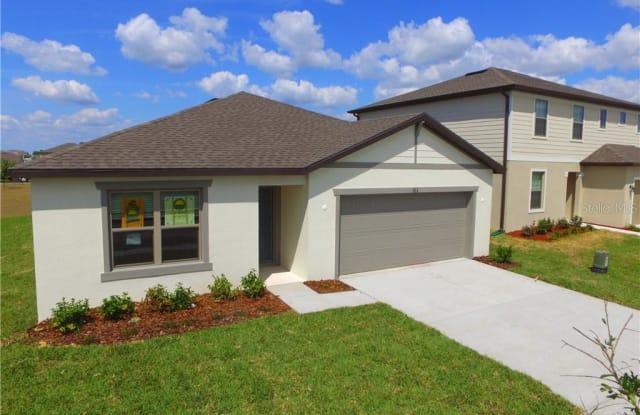 763 CITRUS ISLE DRIVE - 763 Citrus Isle Drive, Davenport, FL 33837
