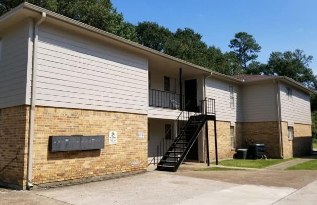 401 Pinchback Road - 413 - 401 Pinchback Road, Beaumont, TX 77707