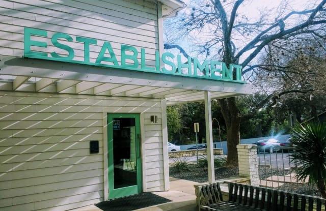 Establishment - 3501 S 1st St, Austin, TX 78704