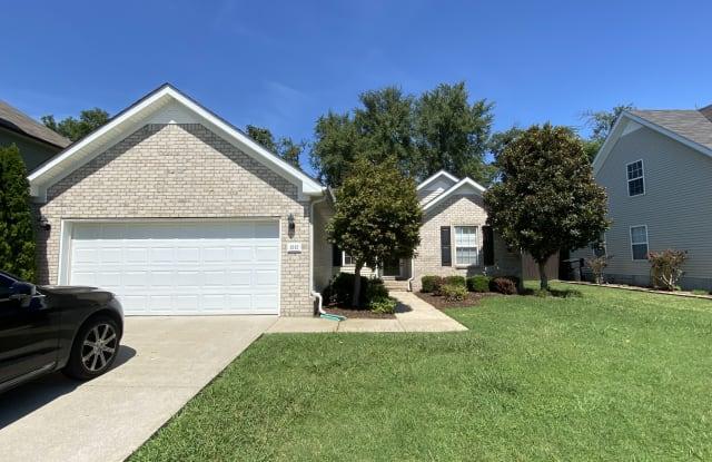 3312 Tourmaline Drive - 3312 Tourmaline Drive, Murfreesboro, TN 37128