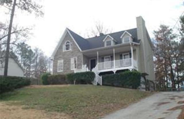 1596 Rock Springs Lane - 1596 Rock Springs Lane, Cherokee County, GA 30188