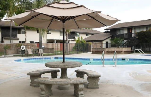 7100 Cerritos Avenue - 7100 Cerritos Avenue, Stanton, CA 90680