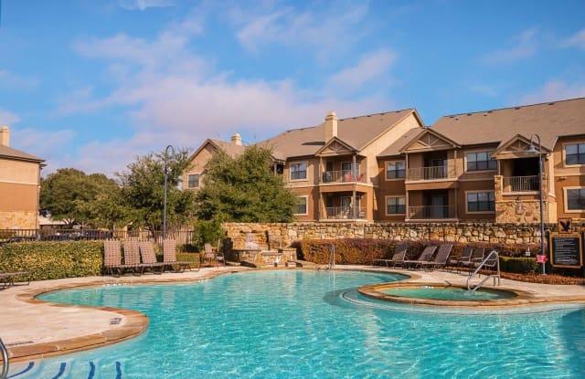 Village of Hawks Creek - 101 N Roaring Springs Rd, Westworth Village, TX 76114
