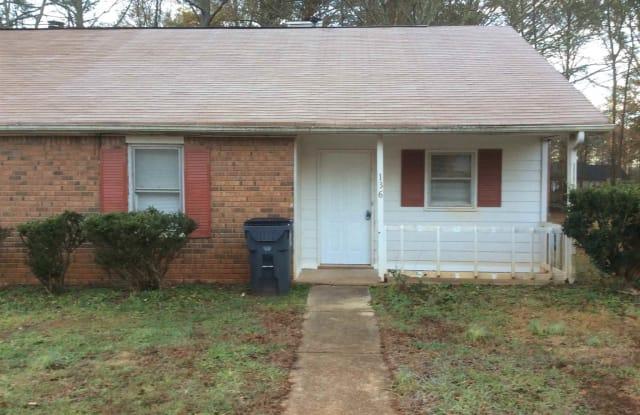 136 Appleton Blvd - 136 Appleton Boulevard, Stockbridge, GA 30281