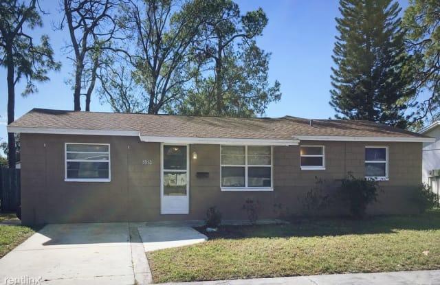 5912 92nd Avenue N - 5912 92nd Avenue North, Pinellas Park, FL 33782
