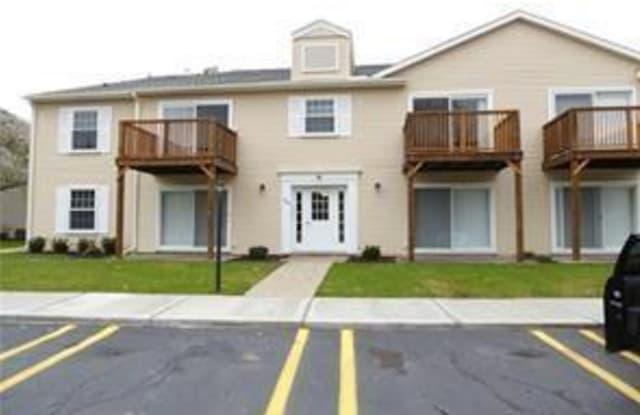 954 BLOOMFIELD VILLAGE BLVD APT D - 954 Bloomfield Village Blvd, Auburn Hills, MI 48326