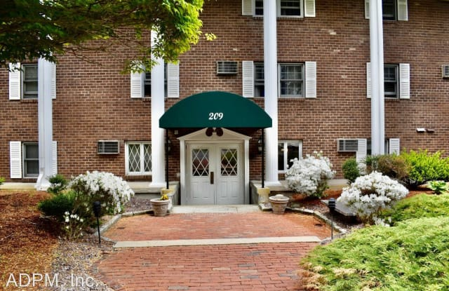 209 Great Road, Apt C7 - 209 Great Road, Acton, MA 01720
