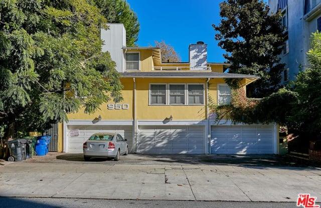 950 HILGARD Avenue - 950 Hilgard Avenue, Los Angeles, CA 90024
