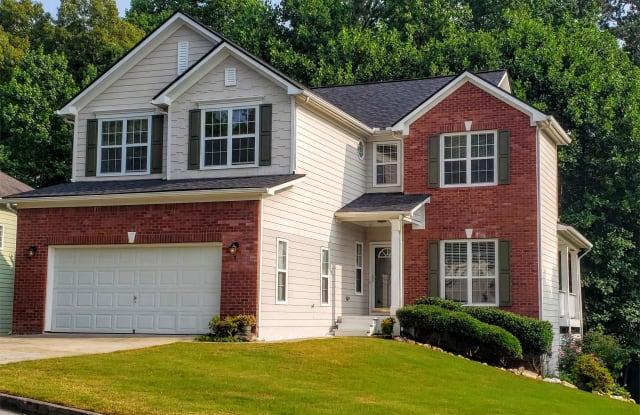 3396 Palm Circle NW - 3396 Palm Circle, Acworth, GA 30144