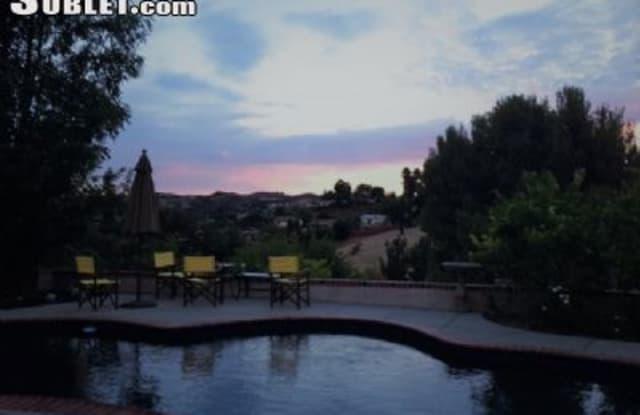 7125 Helmsdale Road - 7125 Helmsdale Road, Los Angeles, CA 91307