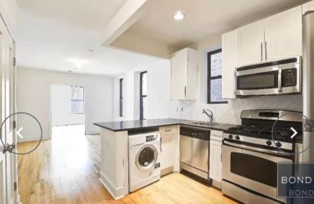 305 West 150th Street - 305 West 150th Street, New York, NY 10039