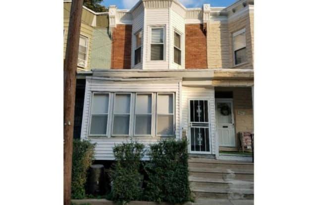 132 E PLEASANT STREET - 132 East Pleasant Street, Philadelphia, PA 19119