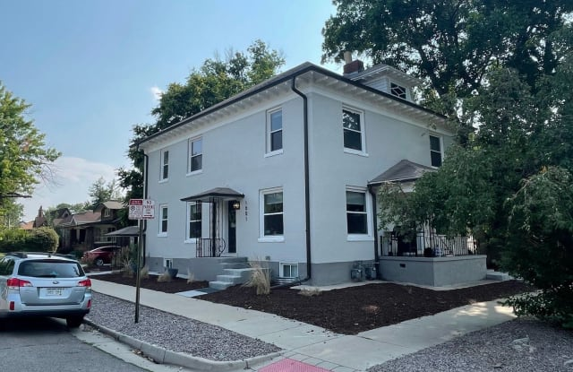 1691 Monroe - 1691 Monroe Street, Denver, CO 80206