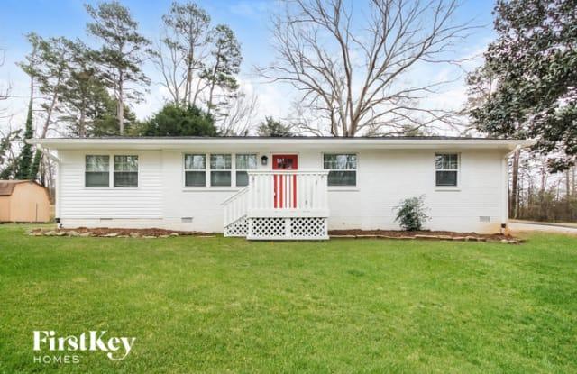 2521 Skyland Drive - 2521 Skyland Drive, Gaston County, NC 28052