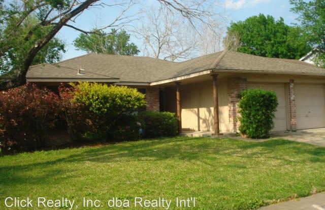 17922 Glenpatti Drive - 17922 Glenpatti Drive, Harris County, TX 77084