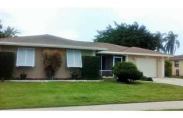 10695 Eland St - 10695 Eland Street, Palm Beach County, FL 33428