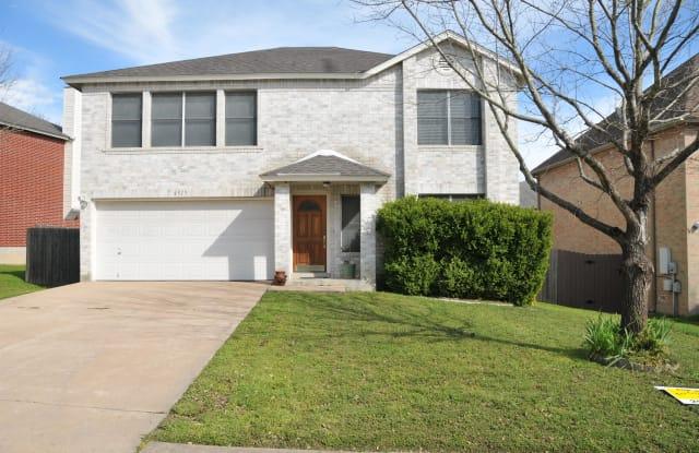 8513 Kansas River Drive - 8513 Kansas River Drive, Austin, TX 78745