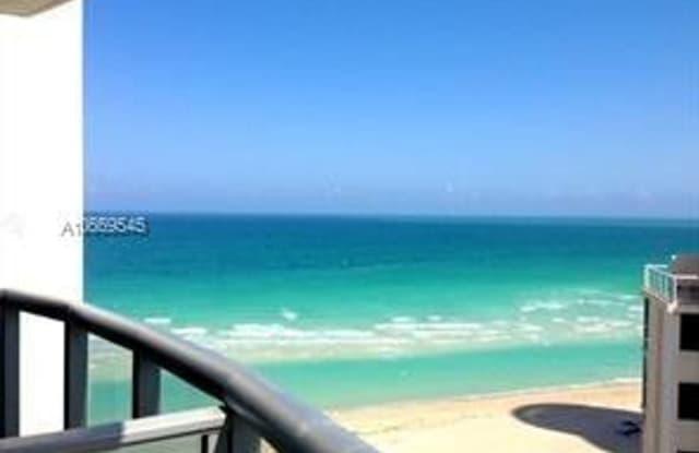 17315 Collins Ave - 17315 Collins Avenue, Sunny Isles Beach, FL 33160