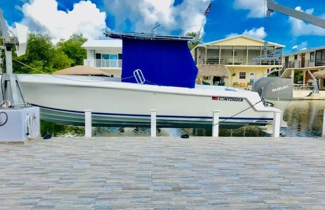 30 Jean La Fitte Dr - 30 Jean Lafitte Drive, Key Largo, FL 33037