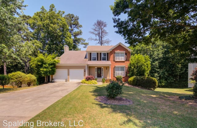 7260 Foxberry Ct - 7260 Foxberry Court, Forsyth County, GA 30041