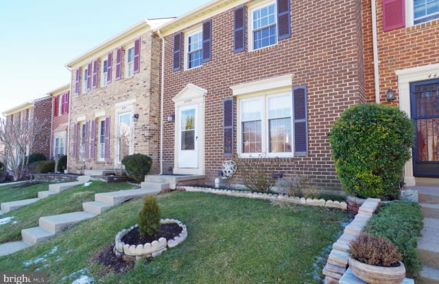 4492 RUGGLES COURT - 4492 Ruggles Court, Annandale, VA 22003