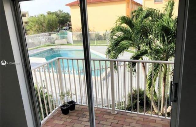 1000 Southwest 104th Court - 1000 Southwest 104th Court, University Park, FL 33174