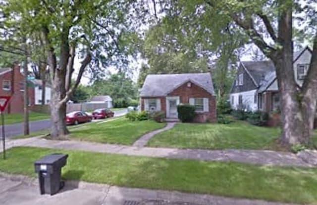 18403 Wormer - 18403 Wormer Street, Detroit, MI 48219