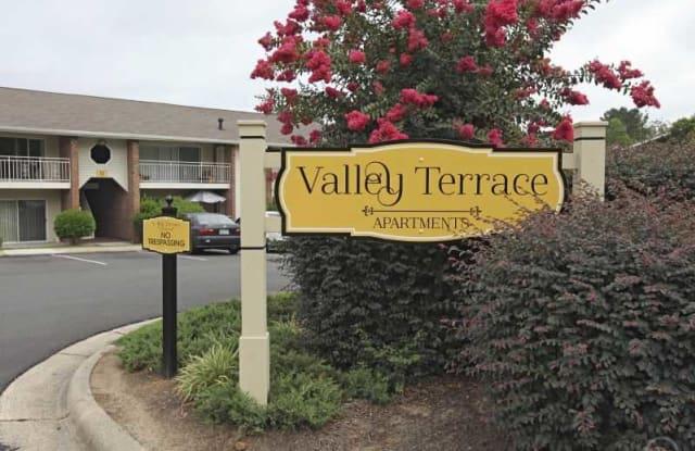 Valley Terrace - 2836 Chapel Hill Rd, Durham, NC 27707