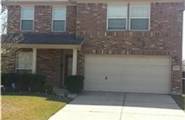 17907 GREEN TRACE LANE - 17907 Green Trace Lane, Fort Bend County, TX 77407