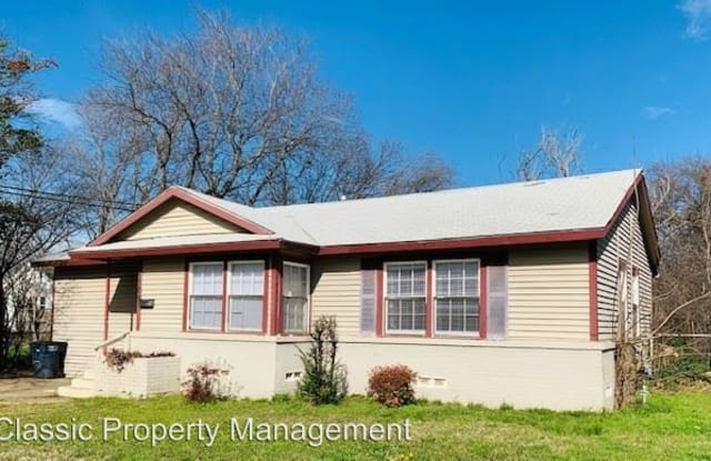 4509 Reed Street - 4509 Reed Street, Fort Worth, TX 76119