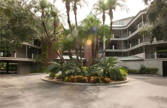 921 SEDDON COVE WAY - 921 Seddon Cove Way, Tampa, FL 33602