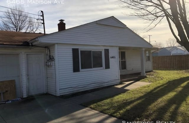 6465 Madison Ave - 6465 Madison Ave N, North Ridgeville, OH 44039