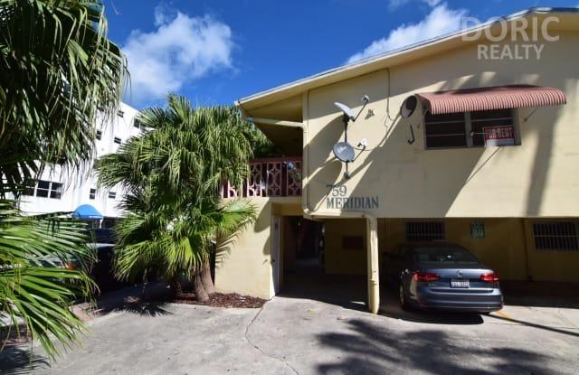 759 Meridian Avenue - 5 - 759 Meridian Avenue, Miami Beach, FL 33139