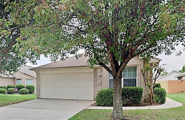 1145 Boxwood Drive - 1145 Boxwood Drive, Crowley, TX 76036