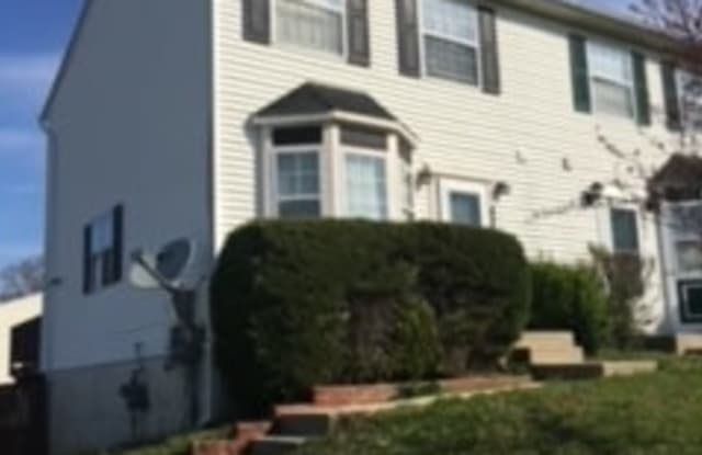 823 Central Hills Lane - 1 - 823 Central Hills Lane, Summerfield, MD 20785
