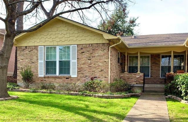 7021 Kingsbury Drive - 7021 Kingsbury Drive, Dallas, TX 75231