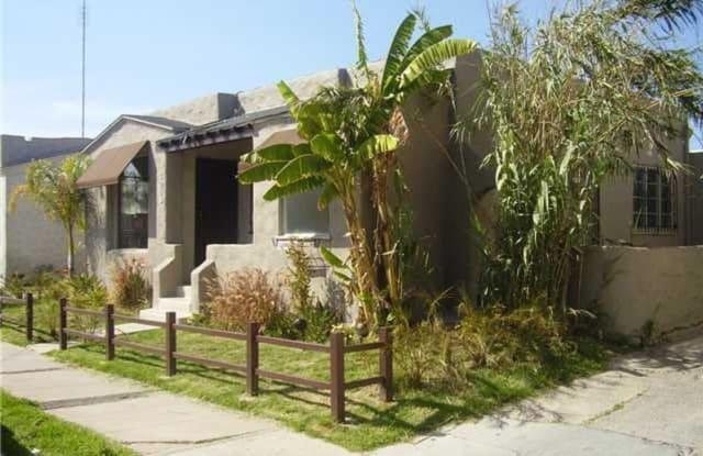 3066 N PARK WAY - 3066 North Park Way, San Diego, CA 92104