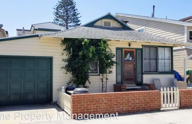 127 East Bay - 127 East Bay Avenue, Newport Beach, CA 92661